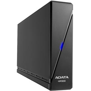 ADATA HM900 Ultra HD Media External Hard Drive 4TB